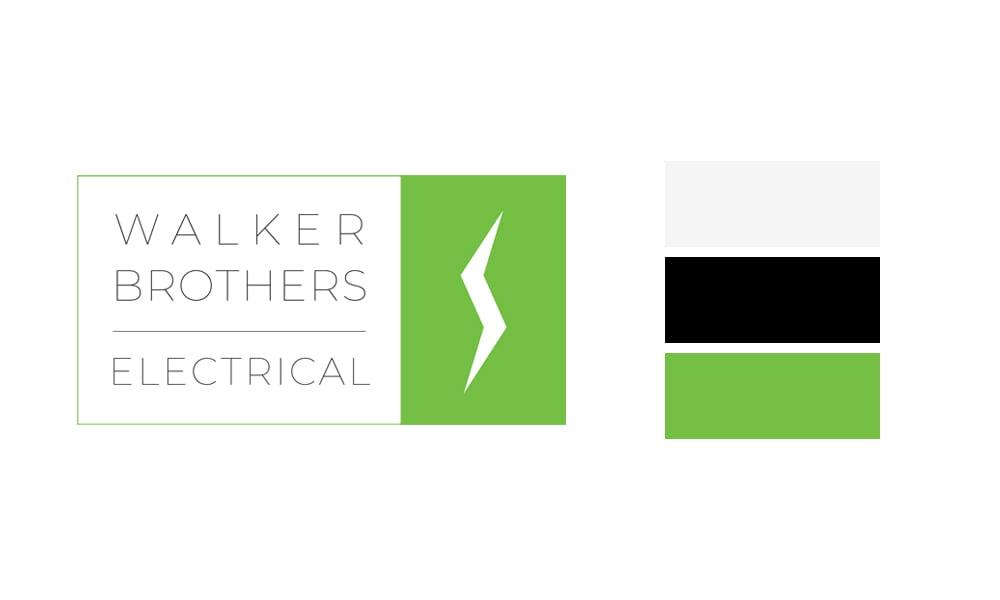 logo & branding The Marketing Side